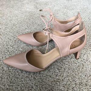 Franco Sarto dress heel